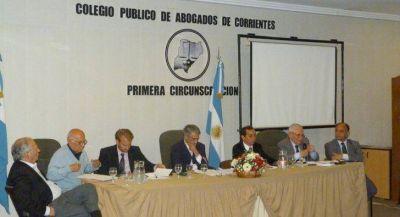 El Código Procesal Penal divide aguas