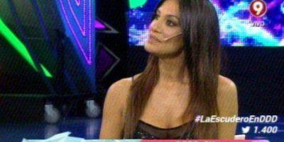 Silvina Escudero: