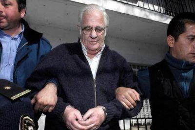 El fiscal de ejecución penal se opuso a que Carrascosa sea excarcelado