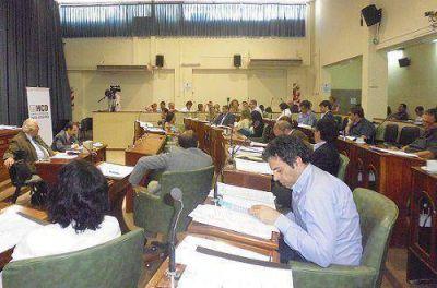 San Isidro aprobó una ampliación de 415 millones para su presupuesto
