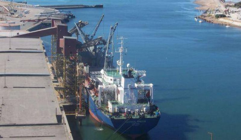 Portuarios, contra los nuevos impuestos de Scioli