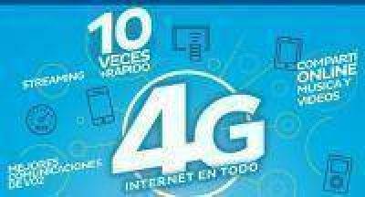 Nueva adjudicación de frecuencias 4G