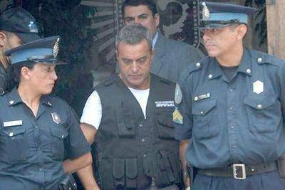 Pulti reveló que propondrá a Fernando Telpuk como jefe de la Policía Local