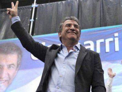 """Urribarri dijo que la provincia """"será otra"""" cuando finalice su segundo mandato"""