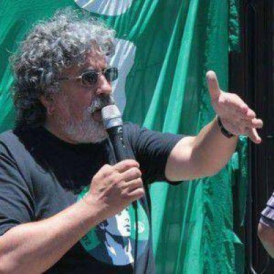 """Crisis institucional en Jujuy: """"sigue firme la voluntad de los trabajadores  de no permitirle al gobierno que siga manejando nuestras vidas"""""""