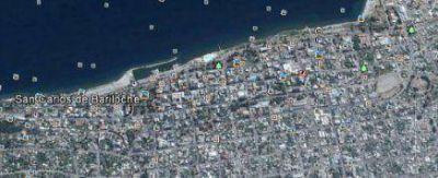 Con imágenes satelitales buscarán evasores en Bariloche