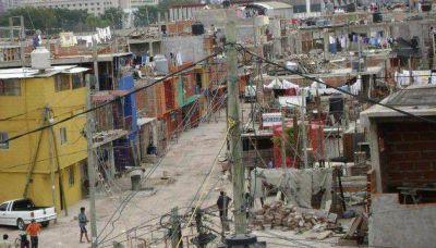 Agilizar�n las escrituras para viviendas en las villas porte�as