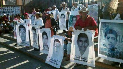 México: encuentran otros 55 cadáveres en fosas clandestinas