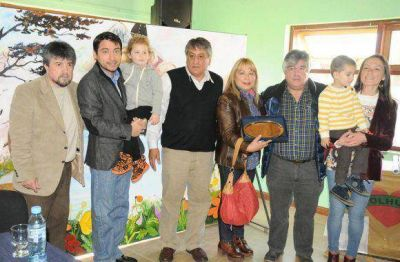 """Queno: """"Muchas empresas están reclamando tierras para invertir en Tolhuin"""