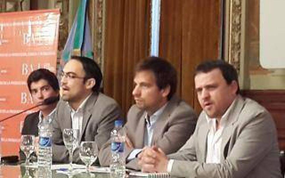 Primera Jornada Provincial de Portales Digitales