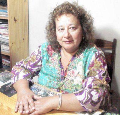 """Viviana Martín: """"El Comité Radical de 25 de Mayo nos ha socavado la representatividad"""""""