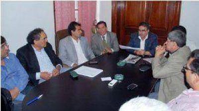 La Provincia ayudará a los municipios para el pago del bono