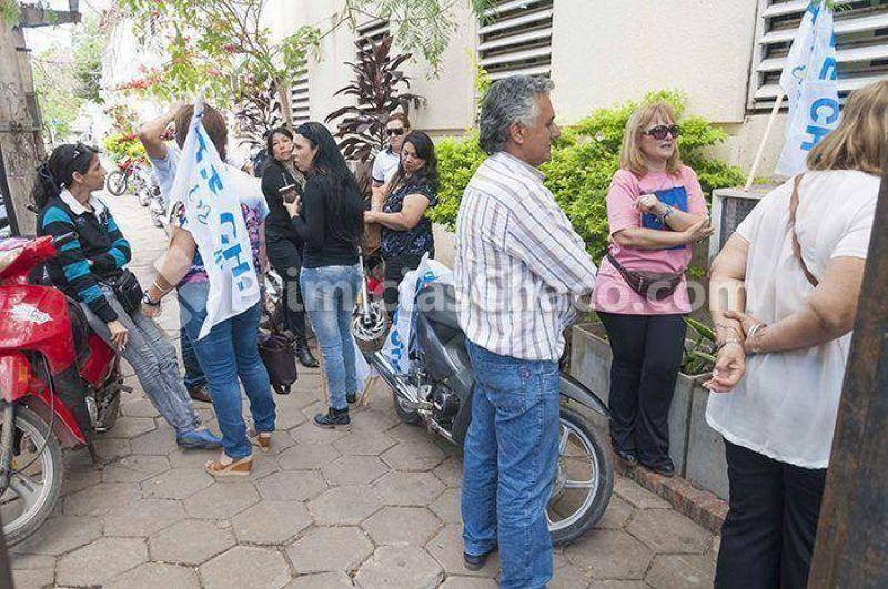 ATECH rechaza el �ltimo proyecto del justicialismo para jubilar a empleados de Ecom por INSSSEP