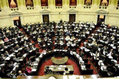 Diputados aprobó la bicameral para investigar las cuentas en Suiza