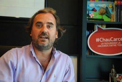 Emiliano Giri no se rinde e insiste con erradicar la Cárcel de Batán y quiere que se consulte al pueblo en las PASO
