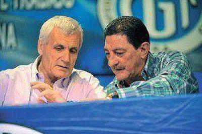 """Caló le pasó factura a Moyano y celebró que """"el gobierno da respuestas cuando uno dialoga"""""""
