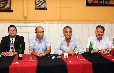 Presentaron el Festival de Doma y Folclore de Olavarría