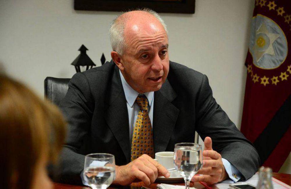 Destacan el consenso para aprobar el presupuesto municipal 2015