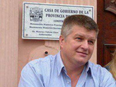 """""""Hay sectores que están utilizando a Ziegler"""", dijo Vivero"""