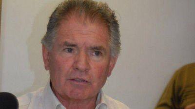 Corchuelo comunicó a los sindicatos la decisión de renunciar al Ministerio