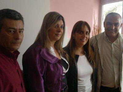 Se realizó en Berisso un encuentro para debatir la creación de una fiscalía especializada en violencia de género