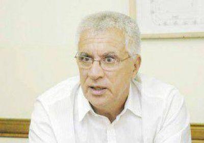Arriaga confirmó que será candidato por el PRO