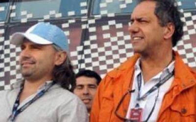 El TC en las Elecciones 2015: Di Palma con Scioli y Ventricelli con Massa