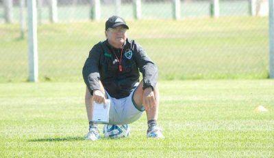 Sarmiento volverá al trabajo el 6 de enero