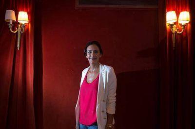 Luciana Aymar salta al gran escenario para jugar su �ltimo cl�sico