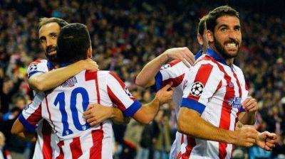 El Atlético de Simeone buscará meterle presión al Real Madrid