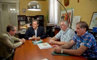 Entregaron aportes del Plan Más Cerca para obras en la ciudad