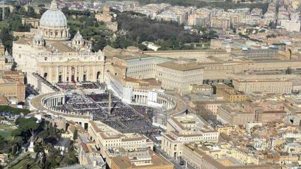 Milagro en El Vaticano: aparece una fortuna olvidada en sus cuentas