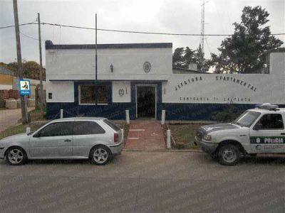 Allanamientos tras escandalosa fuga de la comisaría de Abasto