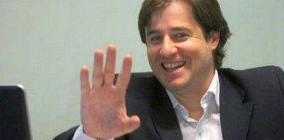 Pueyrredón, de secretario de Seguridad al Banco de Córdoba