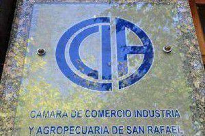 La Cámara de Comercio, marcó su posición ante la minería
