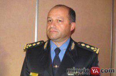 Jefes policiales en contra del arancelamiento para capacitar a la polic�a