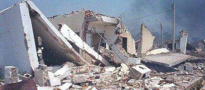 Explosión en Río Tercero: Fiscalía formulará sus alegatos el martes