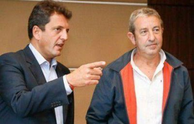 Massa y Cobos se reúnen y Rial da al mendocino como candidato a la gobernación