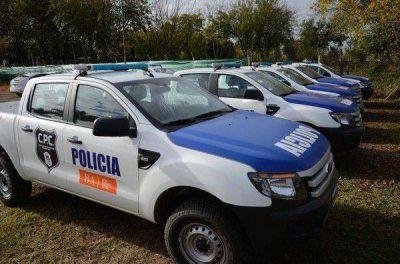 Seguridad: designan 173 oficiales de polic�a al CPC