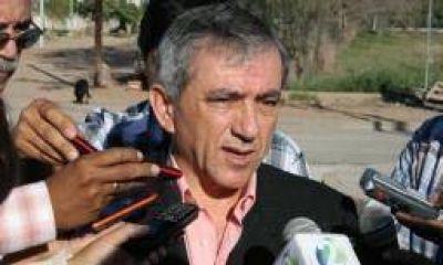 """""""El gobierno claramente quiere perjudicar la gestión Quintela"""""""
