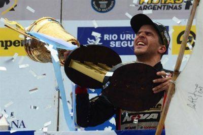 Turismo Carretera: Matías Rossi se consagró campeón por primera vez