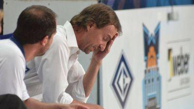 Liga Nacional: Bahía Basket cayó frente a Gimnasia en Comodoro Rivadavia por 93 a 68