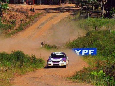 Rally: Samir Assaf ganó en Misiones y tiene chances de salir campeón
