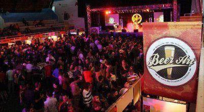 Fiesta de la Cerveza, calor, y música en Bariloche, a un paso de las vacaciones