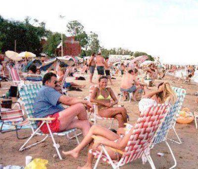 Hoy se inauguran las playas uruguayenses