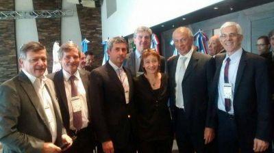 Entre Ríos participó del Consejo Nacional de la Vivienda 2014