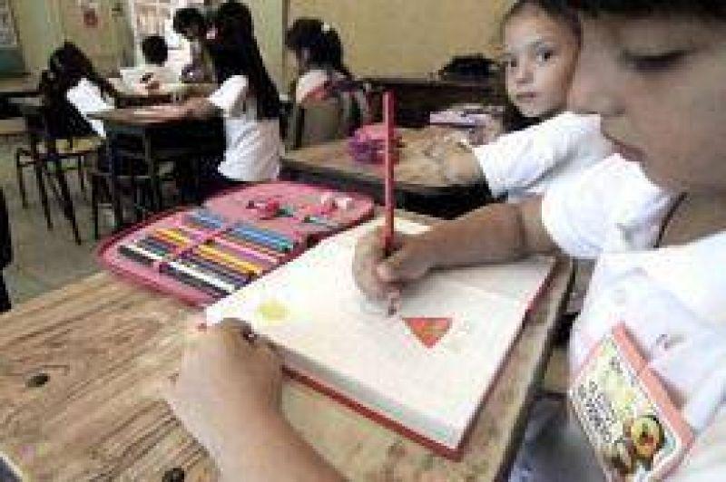 Comienza la paritaria salarial con los docentes bonaerenses para 2015