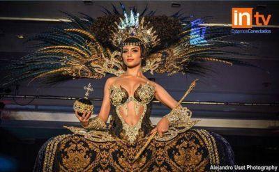 Tamara Rogouski, es la nueva Miss Teen world Argentina