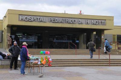El Notti tiene un Área de Medicina del Deporte Infantil