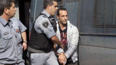 Pedraza y Fariña pidieron trabajo para cobrar un sueldo en la cárcel